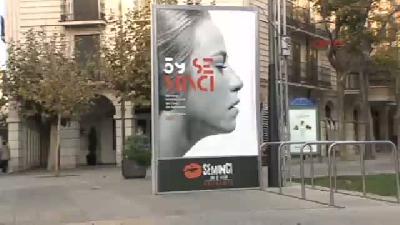 Türk Sineması İspanya'da Onur Konuğu
