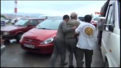 Maden Ocağında Göçük: 2 Çinli İşçiden Biri Öldü, Biri Yaralandı (3)