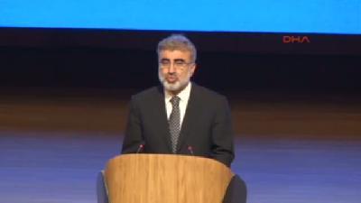 Azerbaycan'da Güney Gaz Koridoru' Enerji Projesinin Temeli Atıldı