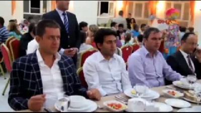 Burdur Belediyesi'nden Sünnet Şöleni