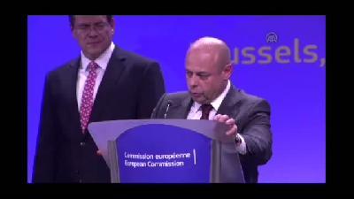 Rusya ve Ukrayna gaz satışının yeniden başlamasında anlaştı - BRÜKSEL