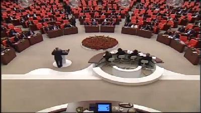 (arşiv Görüntü) Ak Parti Kastamonu Milletvekili Hakkı Köylü'nün Görüntüleri