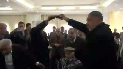 Aralarında Husumet Bulunan Mardinli İki Aile Daha Barıştı