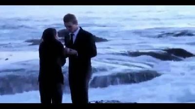 En romantik evlilik teklifi