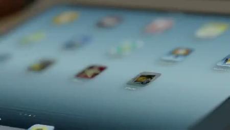 Apple Yeni iPad 3