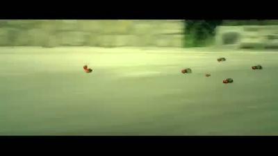 Kayıp Karıncalar Vadisi Dublajlı Fragman