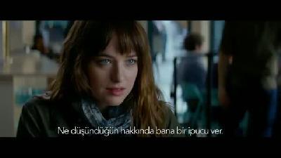 Grinin Elli Tonu Türkçe altyazılı fragman #2