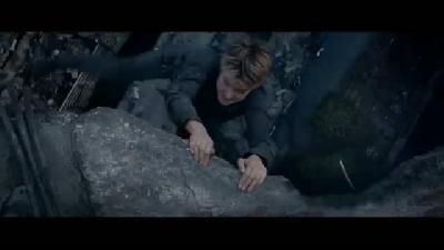 Insurgent orijinal teaser