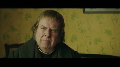 Bay Turner orijinal fragman
