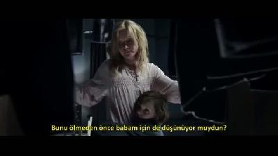 Karabasan Türkçe Altyazılı Fragman