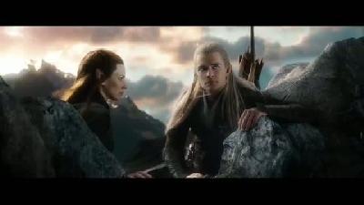 Hobbit: Beş Ordular Savaşı Teaser Fragman