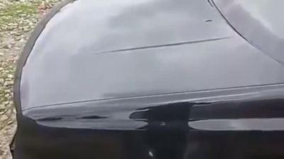 1 Beygirlik Araba İzlemeyen Bin Pişman :D