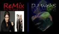 nil�fer&gripin-hat�ralar hayal oldu-Dj WehS Remix