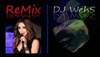 �yk�-yalan g�zlerin-Dj WehS Remix