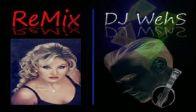 hamiyet-�ok sevdim-Dj WehS Remix